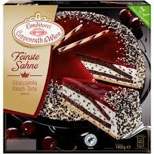 coppenrath wiese feinste sahne stracciatella kirsch torte