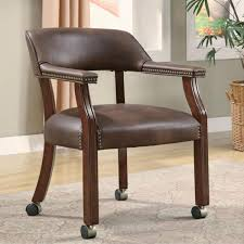 Venetian Worldwide Nichols Leatherette Office Chair In Brown Elegant Serta Big And Tall Commercial Office Chair From Gray Cstruction Seating Sears 1500 Seat Shop Australia Pty Ltd Fniture Find Comfortable Palliser Recliner For Completing Your Ty Pennington Style Palmetto 1pc Motion Patio Ding Limited Fnituremaxx Home Sears Folding Tables Chairs Custom Import Direct Padded Armrests Headrest Green Or Black Arne Jacobsen Egg Ottoman Reproduction Www Rocking Windsor Kids Wooden Clearance Strless Paris Low Back Morton Stores Shops Fyshwick