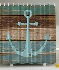 Nautical Shower Curtains Shower Curtains Outlet