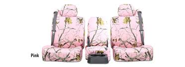Realtree Floor Mats Pink by Realtree Camo Seat Covers Perfect Fit Guaranteed 1 Year Warranty