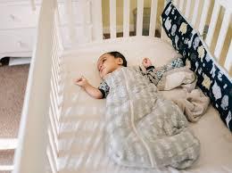 baby schlafsack wie finde ich den passenden für mein
