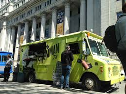 Here Are The 33 Food Trucks Approved By The City For This Summer ... Best Ice Cream Truck Party Rental La Food Owner Succeeds In Spite Of Ban On Street Vending Kareem Carts Trucks Manufacturer The The Coast Coastal Living Trackless Train Kids Birthday Los Angeles 888 501 4fun El Charro Press About Hungry Nomad Rolls Into Serving Up Churros With A Twist Cbs Carnival Roaming Hunger Food Truck Rentals Group