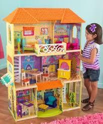 Dora Kitchen Play Set Walmart by Kidkraft Dora Dollhouse With Furniture Dora And Friends