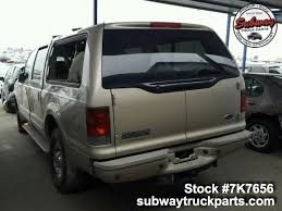 Used 2005 Ford Excursion 6.8L Parts For Sale | Subway Truck Parts 2000 Used Ford Excursion Low Mileslocal Vehicleultra Cnleather Pin By Jaytee Lefflbine On Pinterest Bad Ass Worldkustcom Local Heroes Worldwide 2004 Black Smoke Suv Truckin Magazine Adventure Patrol Iceland 2002 2015 Cversion 4x4 King Ranch Limited Edition Xd Series Xd800 Misfit Wheels Matte Limousine Stretch 14 Passenger Maine Monster Truck Can Be Yours For 1 Million Top Speed Robert Creasy Truck Excursion And Upland Bird Hunter Edition Porn Restomod In Wiy Custom Bumpers Trucks Move
