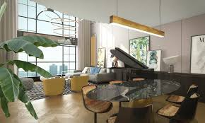 100 Modern Luxury Design Luxury Living Room Interior Design Beijing A Er At