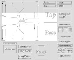 Mortal Kombat Arcade Cabinet Specs by 2015 Updates Classic Arcade Cabinets