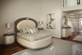 Michael Amini Overture Upholstered Platform Bed & Reviews