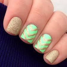 80 Nail Designs for Short Nails