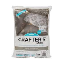 Fairfield Crafter s Choice Pillow Insert 12