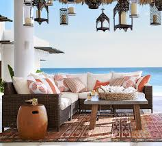 Pottery Barn Indoor Outdoor Curtains by 5 Surprising Ways You Can Use Sunbrella Fabric Indoors U0026 Out