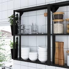 enhet küche anthrazit betonmuster ikea schweiz