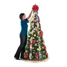 6ft Christmas Tree With Decorations by Pre Decorated Christmas Trees October 2017