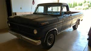 100 71 Ford Truck No Brake Lights 19 F100 Enthusiasts Forums