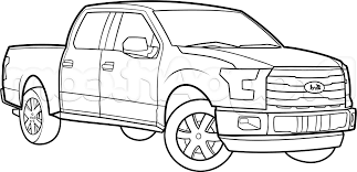 Drawings Of Trucks How To Draw An F 150 Ford Pickup Truck Step Step ... How To Draw The Atv With A Pencil Step By Pick Up Truck Drawing Car Reviews 2018 Page Shows To Learn Step By Draw A Toy Tipper 2 Mack 3d Pickup 1 Cakepins Truck Youtube Cars Trucks Sbystep Itructions For 28 Different Vehicles Simple Dump Printable Drawing Sheet Diesel Drawings Best Of Monster An F150 Ford