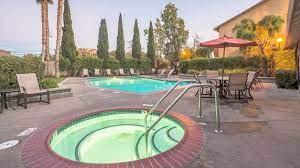 100 Creekside Apartments San Mateo Ca 94401 Furnished