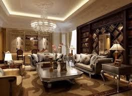 Classic Interior Design Living Room Ceiling Picture Download 3D Creative