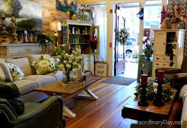 Canterbury Cottage Home Decor In Holland MI Better Than Pinterest AnExtraordinaryDay