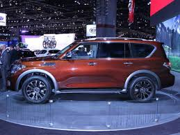 Luxury Suv With Second Row Captain Chairs by Best 3 Row Seat Suv 2017 Brokeasshome Com