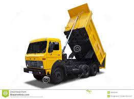 100 Yellow Dump Truck Dump Truck Stock Photo Image Of Mechanic Machine 33956434