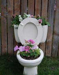Best Bathroom Pot Plants by 24 Whimsical Diy Recycled Planting Pots On The Cheap Amazing Diy