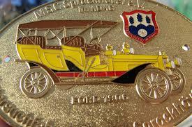 Vintage Car & Truck Parts