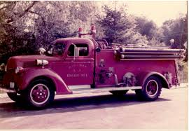 100 First Fire Truck Ashaway Volunteer Association