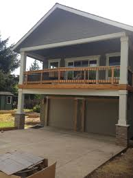 100 The Garage Loft Apartments Extend The Deck Over The Garage For Extra Covered Parking Turn