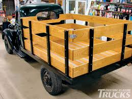Wooden Truck Bed Of High Quality Pickup Box | Ideas | Pinterest ... Wooden Truck Bed Plans Diy Woodworking Pickup Sideboardsstake Sides Ford Super Duty 4 Steps With Weshootcom Barrel Photo Gallery Wood Best Sealer For Migrant Resource Network Nissan Hardbody Toyota How To Flatbed Install New Bedimg_1584 Ordinary 2 Modern Cool Truck Bed Plans Fniture Working Post Your Woodmetal Customizmodified Or Stock Page 9 1953 Chevy Wood Beds Pinterest Beds