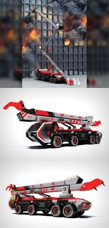 100 Truck Slides Life Slide Is A Fire Truck With An Idea That Sparkles Of Creativity