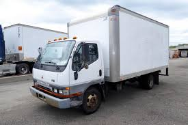 2003 Mitsubishi Fuso FE-HD Single Axle Box Truck For Sale By Arthur ... 1999 Freightliner Fl70 24 Box Truck Tag 512 Youtube 2008 Hino 338 Ft Refrigerated Bentley Services 2019 Business Class M2 106 26000 Gvwr 26 Box Ford F650 W Lift Gate And Cat Engine Used Box Van Trucks For Sale 2009 Intertional 4300 Under Cdl Ct Equipment Traders 2015 Marathon Walkaround 2018 F150 Xlt 4wd Supercrew 55 Crew Cab Short Bed Truck 34 Expando Rack Ready Media Concepts Boxtruck Wsgraphix Boxliftgate Buyers Products Company 18 In X 48 Thandle Latch