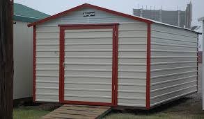 custom built backyard storage 61 years experience morgan buildings