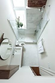 115 extraordinary small bathroom designs for small space 024