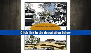 Download PDF Landscapes With Arttorney A Coloring Book Charles R Sutton For Ipad