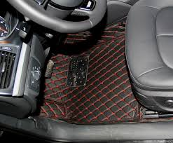 quality special car floor mats for audi a6 allroad 2017 2012