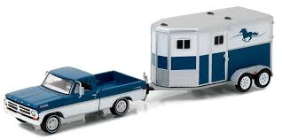 Amazon.com: New 1:64 HITCH & TOW SERIES 9 - BLUE 1972 FORD F-100 AND ... Vintage Nylint Pressed Steel Stables Horse Trailer And Truck In Sleich Horses Club Playset With Friesian Farm Toys For Fun A Dealer Valley Ranch Pink Pick Up Amazoncom Tonka Hitchem Ups Pickup Games Toy Company Lone Star Stables Truck Horse Trailer 1866715550 Rescue Breyerhorsescom Breyer Stablemates Gooseneck Walmartcom Loading Mini In Car Drama At The Gmc Toy Trucks Wwwtopsimagescom Old Mechanical And Stock Photo Image Of 1965 Truck Horse Trailer Keep On Truckin Toys