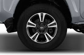 100 Sport Truck Tires 2018 Toyota Tacoma Reviews And Rating Motortrend