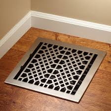 Perforated Drain Tile Menards by Install Basement Ceiling Vent Registers U2014 The Homy Design