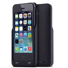AT&T 2000mAh Battery Case Charger for iPhone 5 5s IPB2000C