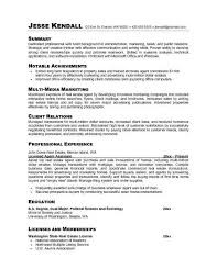 Inside Sales Resume Elegant Template For Inspirational Education Examples Of