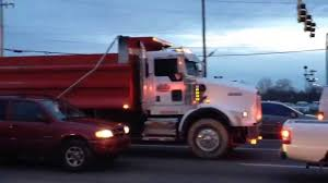Peterbilt 357 Dump Truck With Flatbed Also Ford Dealer And Concrete ...