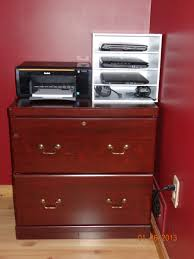 Valet Custom Cabinets Campbell by Laptop Storage Use A Scrapbooking Paper Organizer Organizing