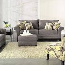 Sears Grey Sectional Sofa by Living Room Furniture Sears