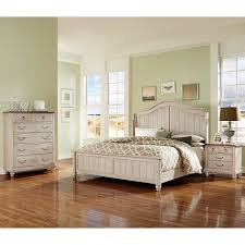 Savannah 4 piece King Bedroom Set