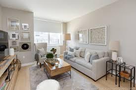 Latest New York Real Estate photographer work luxurious 1 bedroom