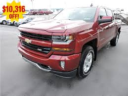 100 Select Truck New 2018 Chevrolet Silverado 1500 From Your WilkesBarre PA