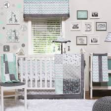 Mini Crib Bedding Set Safari Crib Quilt Cotton Quilt Material