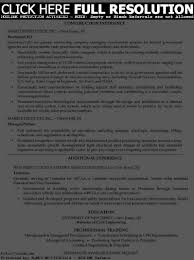 Creative General Resume Objectives Examples In Goodples Resumes And
