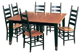 Table Extension Pads Dining Room Shaker Set By Keystone