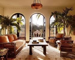 French West Indies Style Furniture