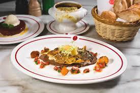 cuisine du jour plat du jour 3 course dinner tasting menu by plat du jour